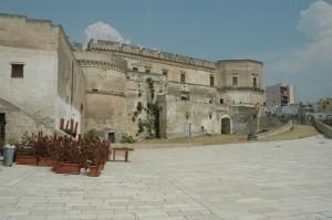 Murgia Albanese Itinerario 3 -Massafra