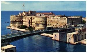 Itinerari 3 - Taranto