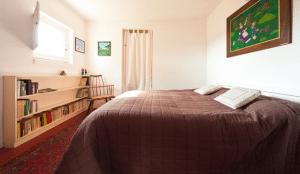 La Masseria Murgia Albanese - DEPENDANCE - La petite chambre