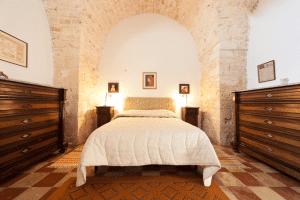 La Masseria Murgia Albanese - DEPENDANCE - La chambre double