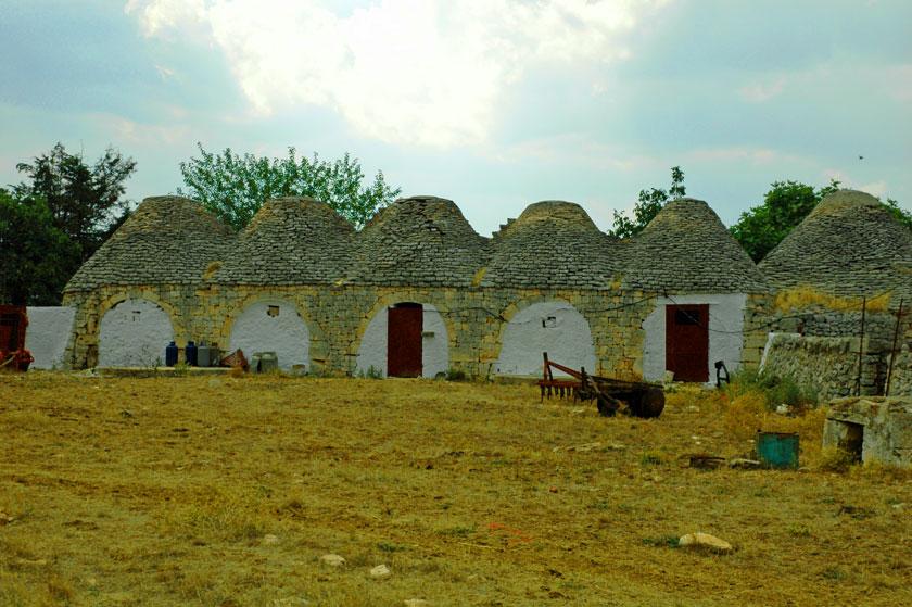 Masseria Murgia Albanese