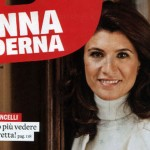Stampa Donna Moderna 2012-0