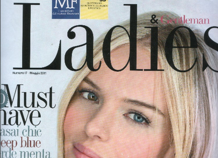 Stampa - LADIES - Tra scirocco maestrale