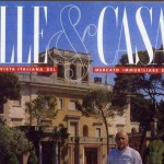 VILLE CASALI - Abbitare in Castello tra gli ulivi